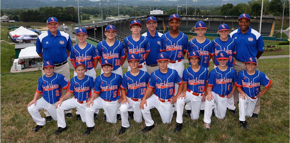 BG East Little League
